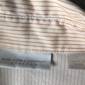 New York & Company Tops - New York & Company Top S